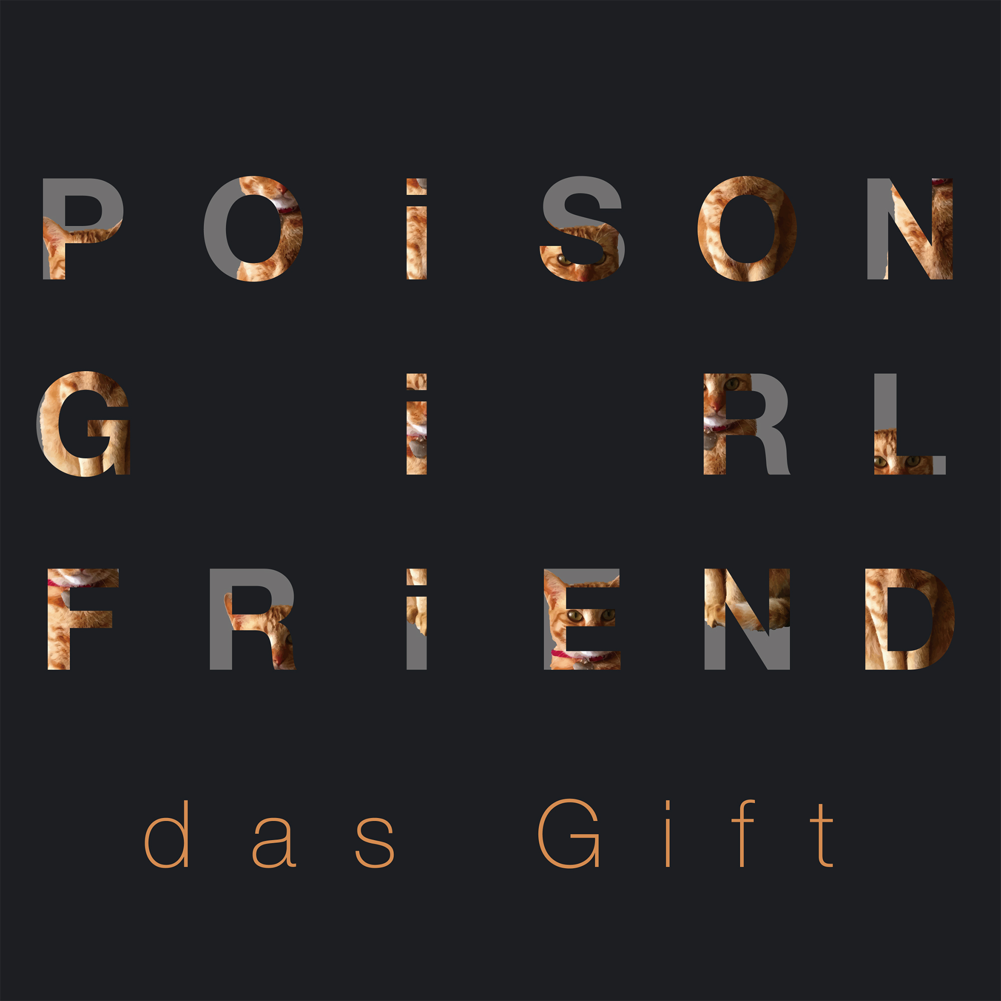 POiSON GiRL FRiEND / das Gift
