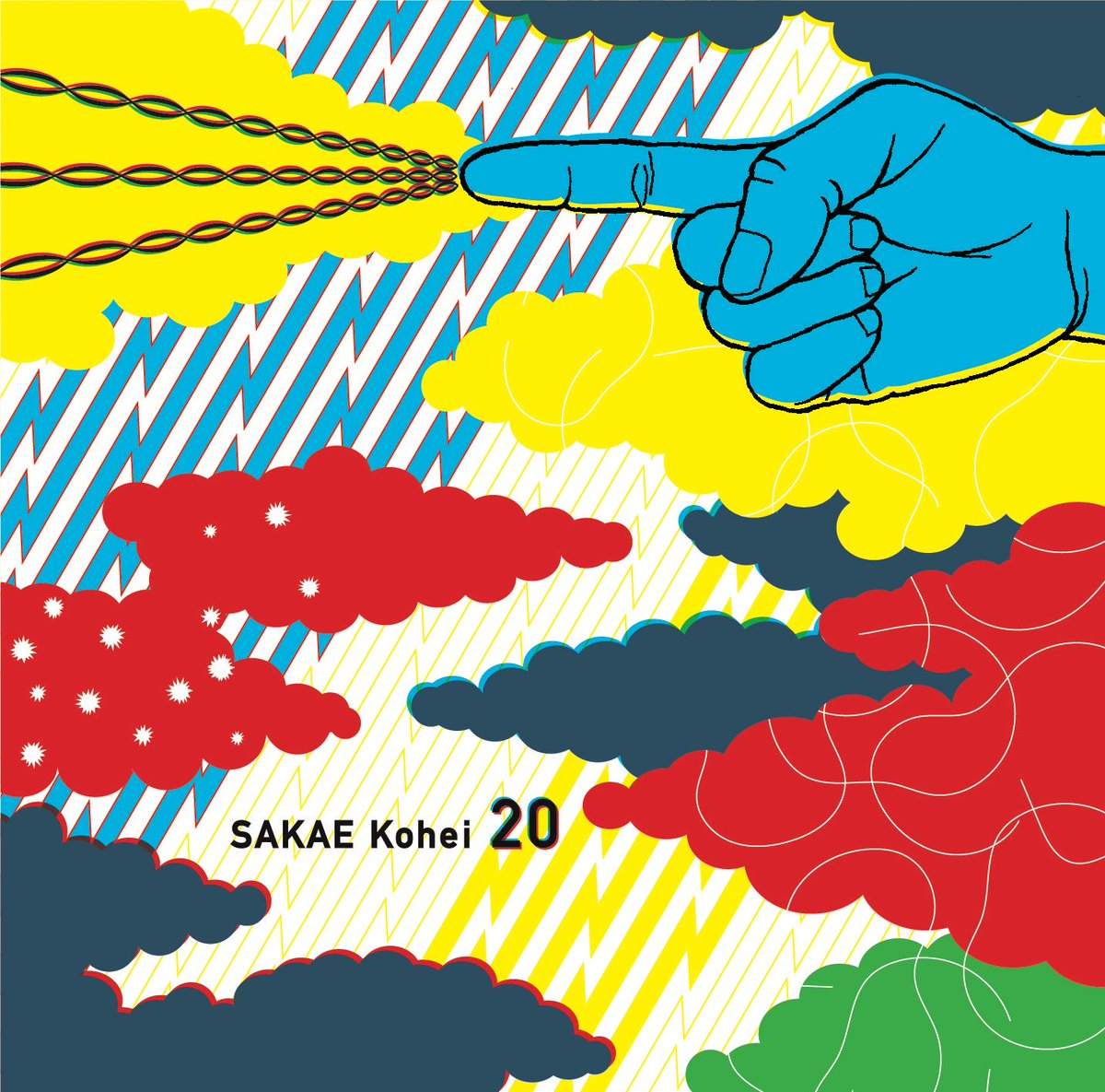 SAKAE Kohei / 20